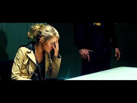 Interrogation Scene - Transformers