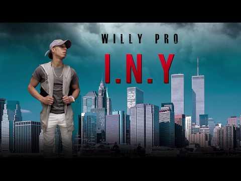 Willy pro ( I.N.Y)