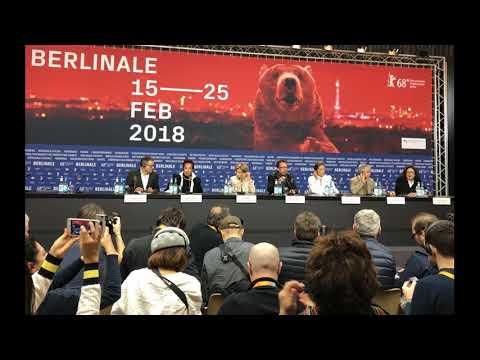Audio Conferencia Las Herederas / The Heiresses - Berlinale