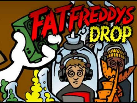 Fat Freddy's Drop - For the Love of Music : Roady [live]
