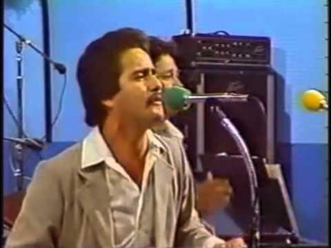 Frankie Ruiz - La rueda (Live)
