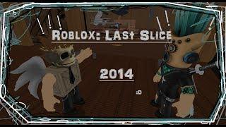 Roblox: a última fatia