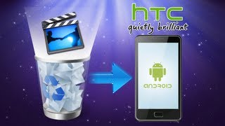 [HTC Video Recovery] How to Recover Deleted Videos on HTC Android Phone?