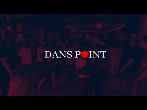 Dans Point Taksim | Salsa Bachata Başlangıç Seviye Dersleri | Her Ay Yeni Sınıf