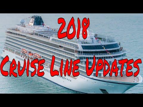 Cruise Line Updates Regarding Seattle Jamaica Virgin Voyages Viking Cruises San Juan and Pickle Ball