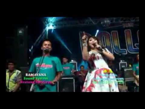 WIWIK SAGITA - BOJO BIDUAN - Lagu BARU NEW PALLAPA MOJOPARON PASURUAN 2017