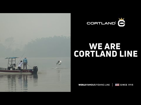 The Cortland Line Company