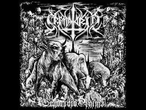 Crematório - Genocídio Animal (full EP)