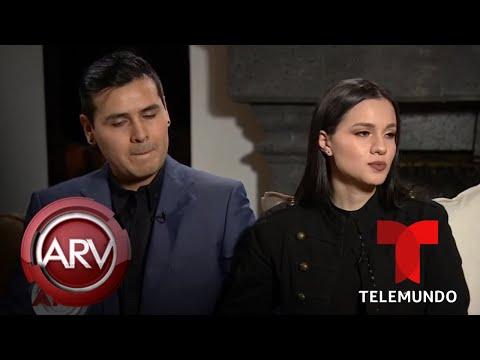 La hija de José José revela dónde velarán a su padre   Al Rojo Vivo   Telemundo