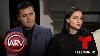 La hija de José José revela dónde velarán a su padre | Al Rojo Vivo | Telemundo