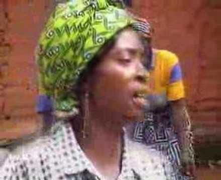 African Music from Bafut Martin 4 - Akwa Kwa