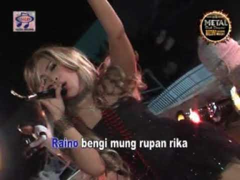 Ana Lorizta - Demen Nang Riko [Official Music Video]
