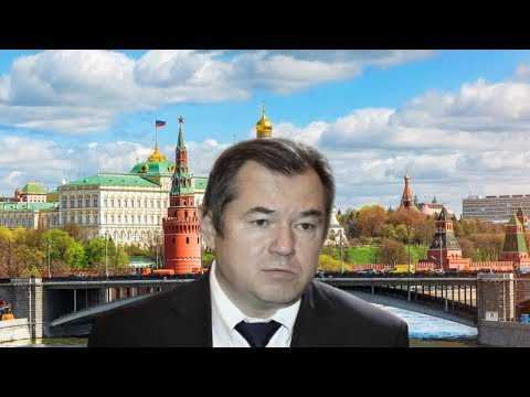Download Youtube: CGTN talks to President Putin's special adviser, Sergey Glazyev about Russia, China and the West