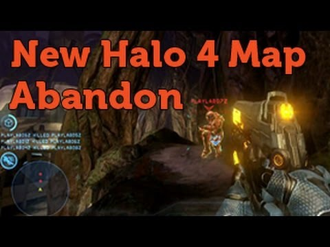 halo 4 matchmaking down