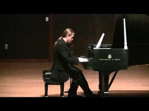 Full Recital -
