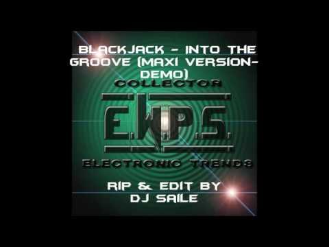 Blackjack maxi