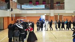 대동문화,문화행사,강강술래연습,#창의전래놀이교육협회,1…