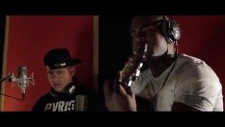 Neal & Glio Studio Session