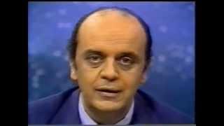 Programa Henry Maksoud e você - Parte 3/5 - A Curra Tributária - com Dr. Ives Gandra e José Serra