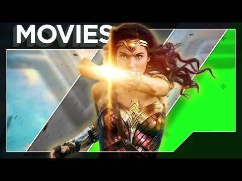 WONDER WOMAN: Inside the Visual Effects