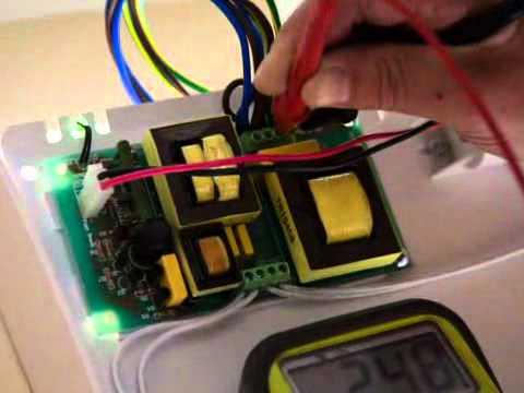 Aurora Electrical Services