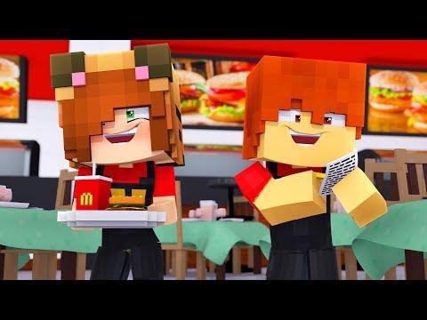 Minecraft Daycare - Tina's Business ! (Minecraft Roleplay)