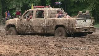 best of mud trucks gone wild bricks off road