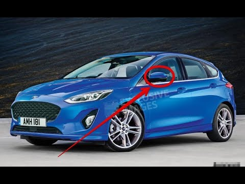 2010 Ford Focus >> [HOT NEWS] 2018 FORD FOCUS MK4 SPECS - YouTube