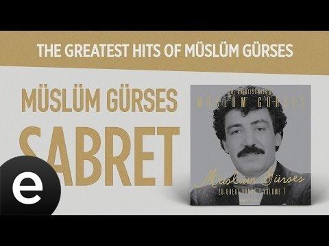 Sabret (Müslüm Gürses) Official Audio #sabret #müslümgürses