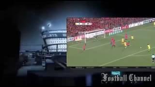 Kashiwa vs Kashima 2-3 All Highlights J-League 2.7.2017