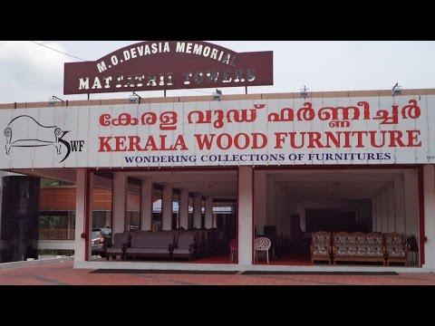 Kerala Wood Furniture,Mundakayam-Kottayam-Kerala