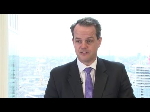 Aviva's Maurice Tulloch discusses our 2015 Full Year Results