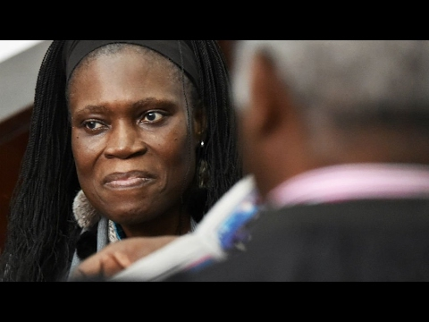 Ivory Coast: Ex-first lady Simone Gbagbo acquitted of crimes against humanity
