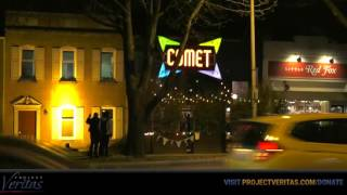 Verdeckt gedrehtes Video zeigt Linksradikale beim Planen von Anschlägen zu Trumps Amtseinführung