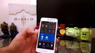 review samsung galaxy a3