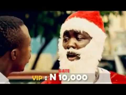 Download Comedy Video: Seyi Law The Santa Claus