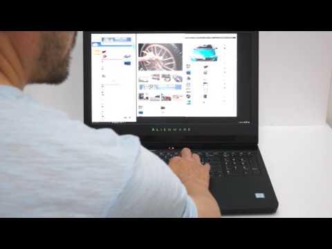 고성능 프리미엄 게이밍 노트북 Dell Alienware 17