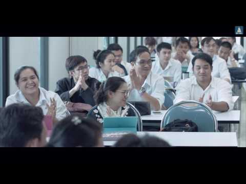 วิดีโอแนะนำการเรียนการสอน สาขาวิชารังสีเทคนิค มหาวิทยาลัยรามคำแหง