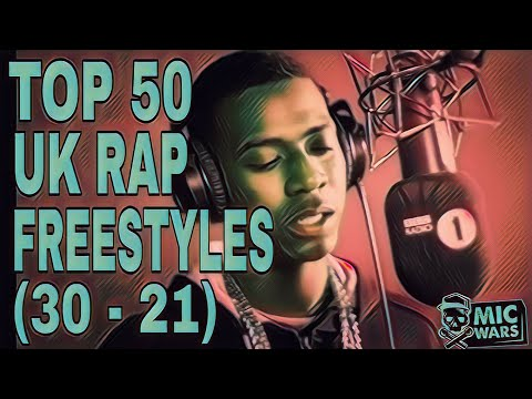 Top 50 Best UK Rap Songs 2020 (Until July) from YouTube · Duration:  5 minutes 58 seconds