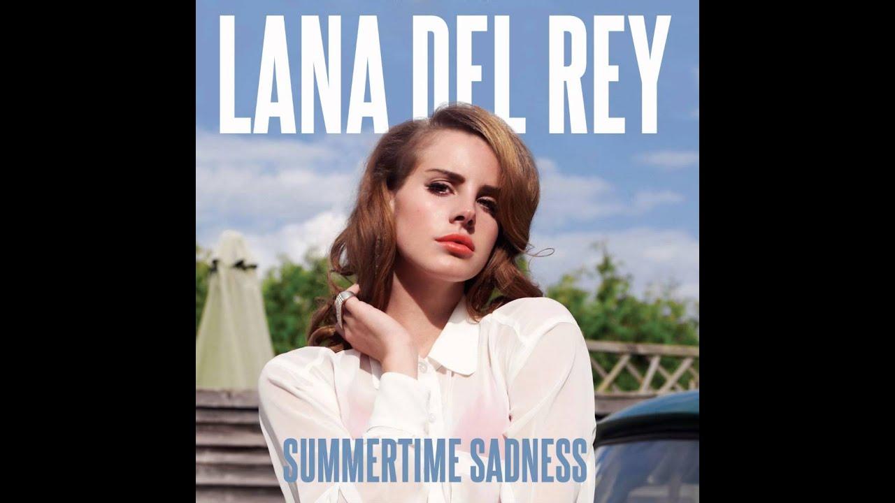 Lana Del Rey Summertime Sadness Instrumental Remake