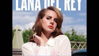 Lana Del Rey - Summertime Sadness (Instrumental Remake)
