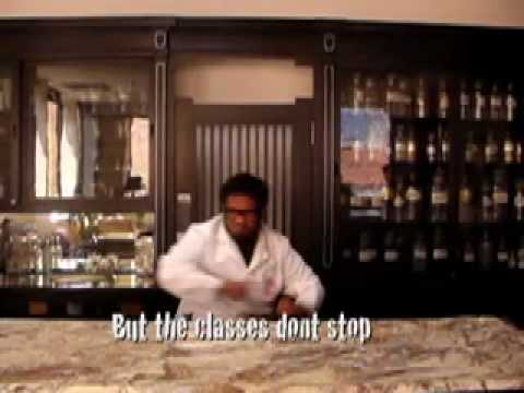 Phi Delta Chi Phollies Tik Toc (Pharmacy Remix)