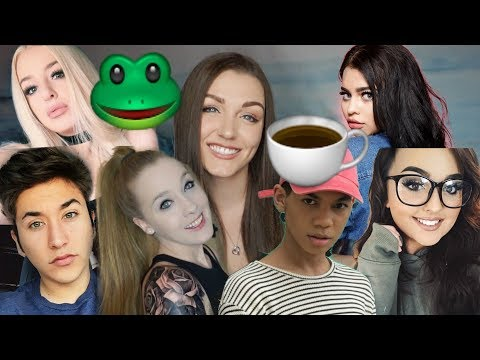 Finally Speaking Out About YouTubers I've...