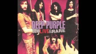 Deep Purple: Mandrake Root (Edit, Live 1969)