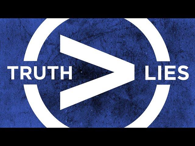 Truth/Lies | Pastor Tyler Walea