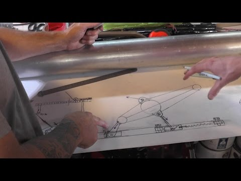 ROV Hull Components - Part 6 - Dive Wing