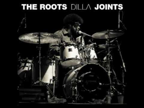 The Roots / Upper Egypt / Dilla Joints (Mixtape)
