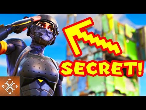 5 Fortnite SECRETS The Game Doesn't Tell You