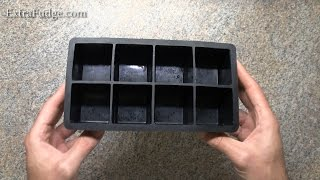 Arctic Chill Large Ice Cube Tray Review