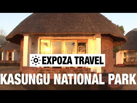 Kasungu National park (Malawi) Vacation Travel Video Guide